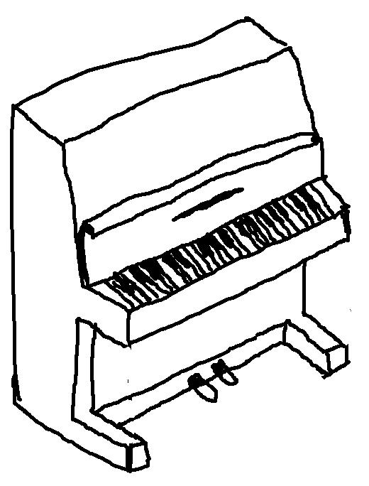 Piano-Kaputt