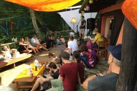 Freakquenz 2017 - Hüttenkonzerte 03
